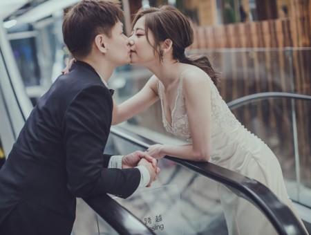 婚禮紀錄| 宴客地點:大直 典華|志揚+淑芬 結婚  宴客
