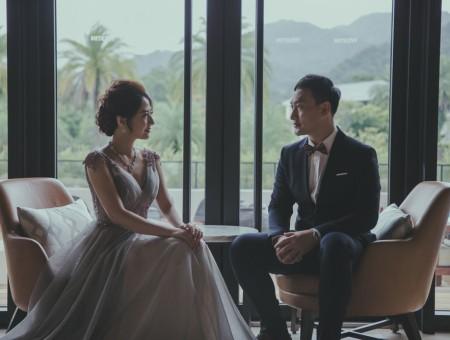 婚禮紀錄| 宴客地點:桃園 大溪笠復威斯汀度假酒店| 俊彥+承妘 訂婚  宴客