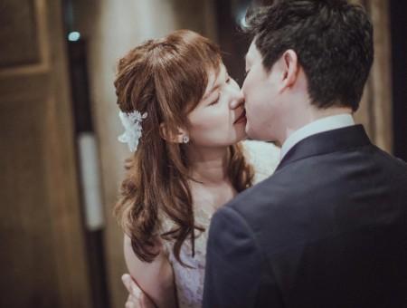 婚禮紀錄| 宴客地點:台北 君品酒店| 子元+儀軒 歸寧  宴客